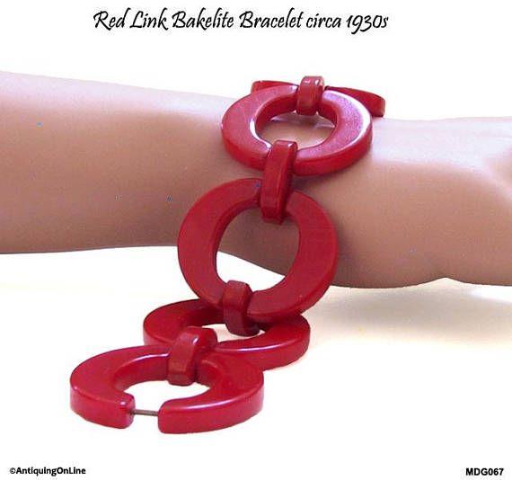Assez Les 429 meilleures images du tableau Bakelite Jewelry sur  HN05