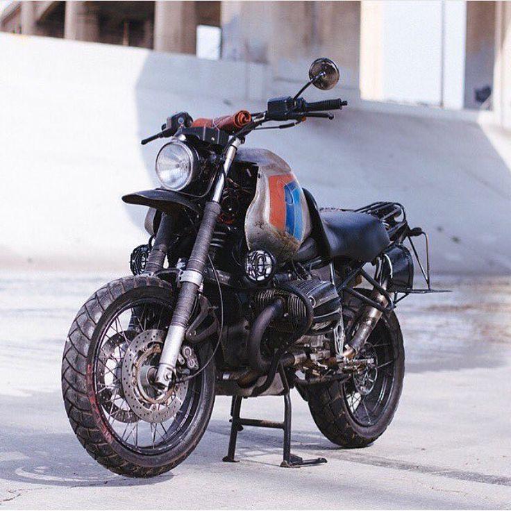 78 best bmw custom motorcycles images on pinterest   custom