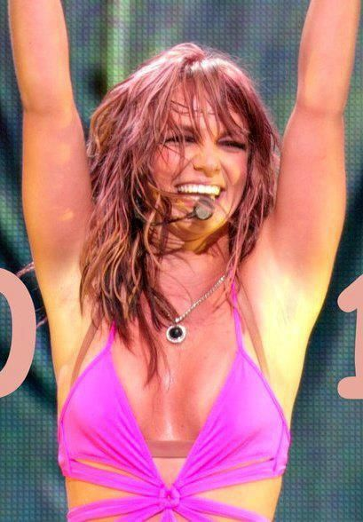 Britney Spears The Onyx Hotel Tour Dvd