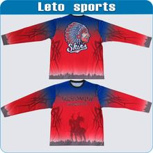 custom Indians long sleeve t shirtsublimation tshirts drifit  best buy follow this link http://shopingayo.space