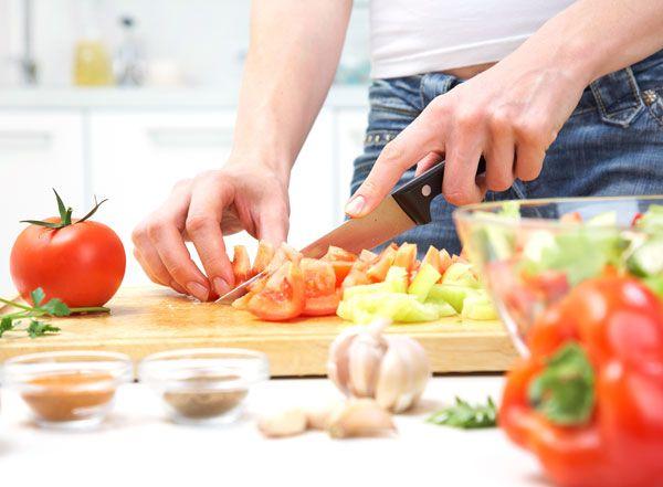 Te proponemos una serie de consejos para llevar una dieta saludable y…
