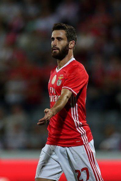 Rafa, SL Benfica