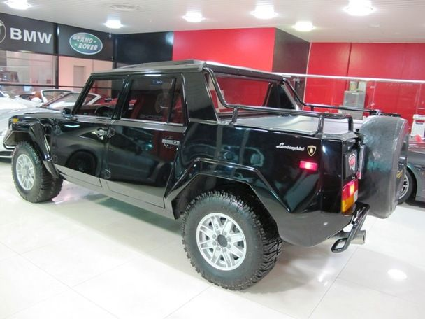 lamborghini jeep for sale | 4WD for Sale, 1991, Lamborghini LM002...FORGET A HUMMER!!! OR AN AVALANCHE!!!