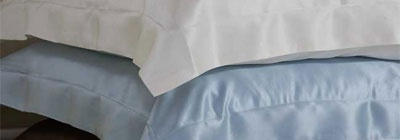Mulberry Silk Sheets and Pure Silk Bed Linens sale
