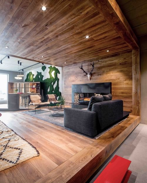 Standard Studio - Interior & Architecture