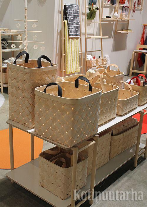 Pärekorit on taas pop! Nämä modernit mallit löytyvät Verso Designin osastolta.