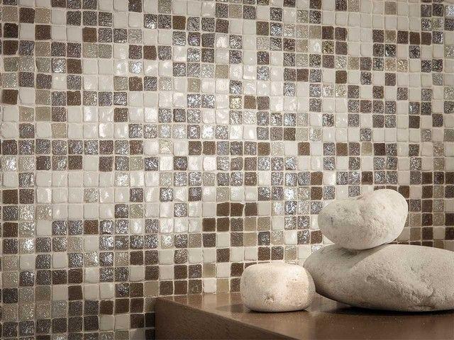 Vetro bagno ~ Best mosaici bagno images crossword crossword