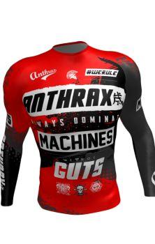 Machines - True Grit Series AirLite - Rashguard