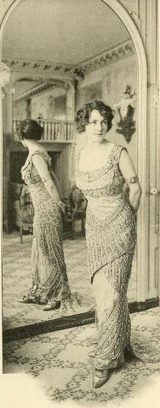 Les Createurs de La Mode 1910