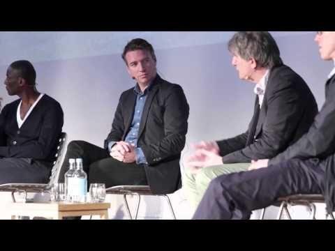 Lisson Gallery First Weekend Talk: Genius Loci -- Spirit of Place