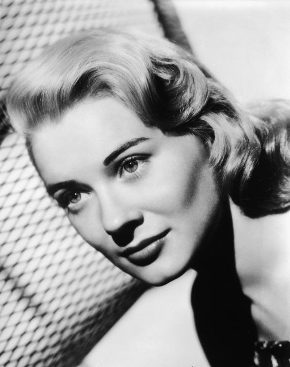 Hope Lange Nude Photos 68