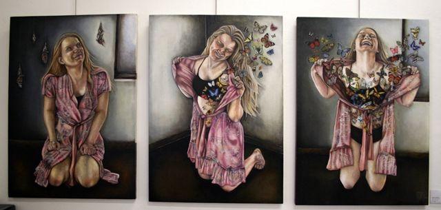 Anina Deetlefs / Birth and renewal