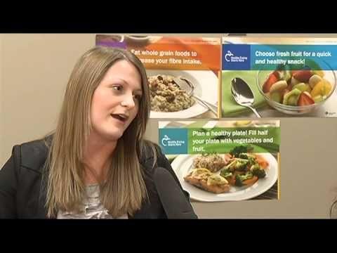 Alberta Health Services - Fibre - YouTube