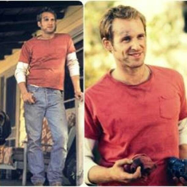 Josh Lucas in my favorite movie Sweet Home Alabama