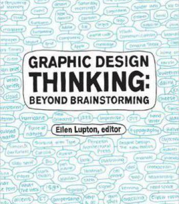 Graphic Design Thinking PDF