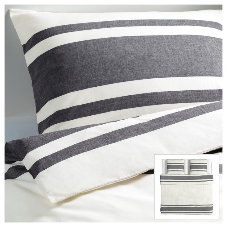 les 25 meilleures id es de la cat gorie housse de couette ikea sur pinterest couette ikea. Black Bedroom Furniture Sets. Home Design Ideas