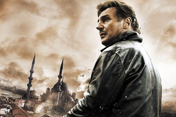 January 2015: Movies to look out for