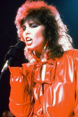 "Pat Benatar 80s || Video: ""Love is a Battlefield"" -  https://www.youtube.com/watch?v=IGVZOLV9SPo"