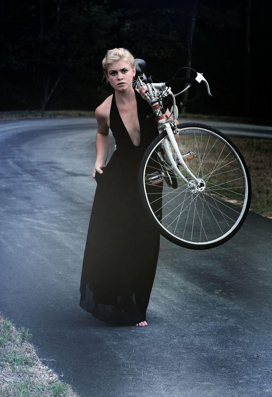 Dresses & Bikes