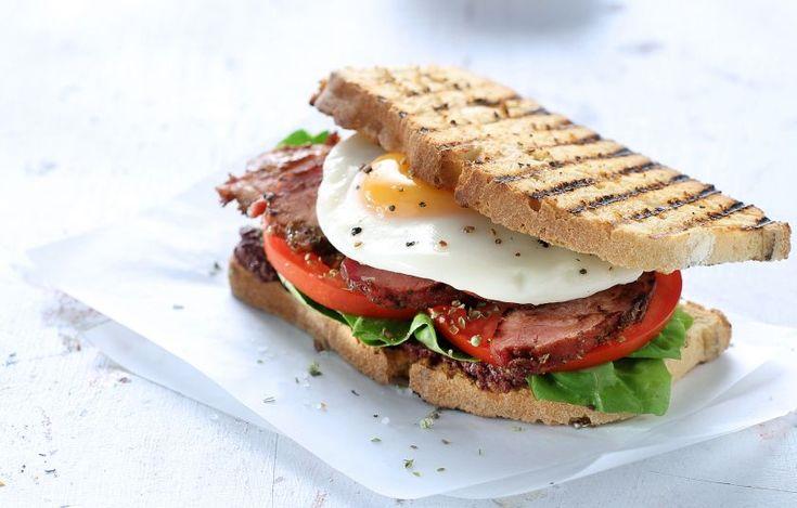 Δεν φαντάζεσαι τι μπορεί να χωρέσει σε ένα σάντουιτς!