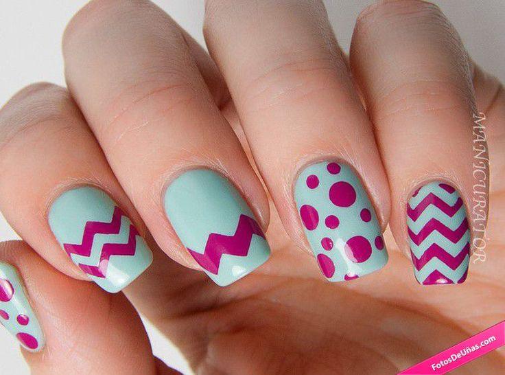 diseños de uñas de los pies - Buscar con Google