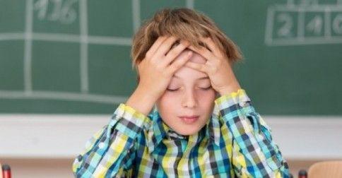#Υγεία #Διατροφή Πονοκέφαλοι στην παιδική ηλικία: Με ποιες παθήσεις συνδέονται ΔΕΙΤΕ ΕΔΩ: http://biologikaorganikaproionta.com/health/214341/