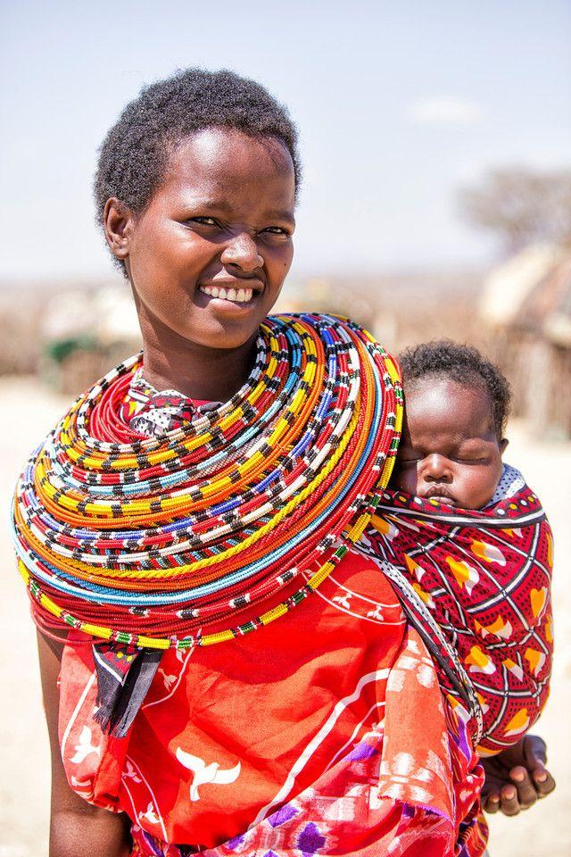 Surma man | African people, Tribal people, People of the world