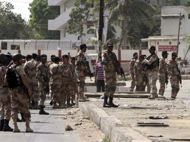 Pakistán: Mueren 32 Insurgentes Por Bombardeos Del Ejército