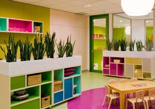 Espacios Cool para niños: Guardería Treehouse en Sidney