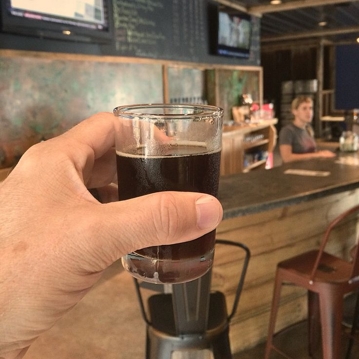 Ecusta Brewing Frunkenstein Kaffee Braun Ale