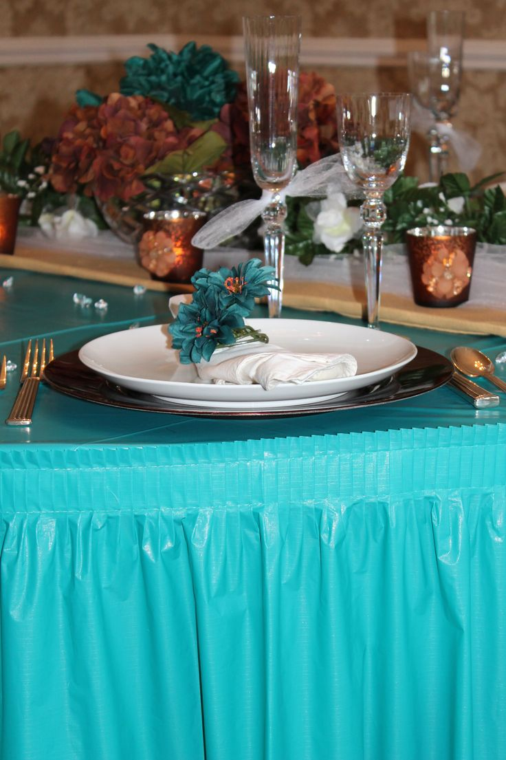 71 best Tablecloth Decorating images on Pinterest | Fiesta ...