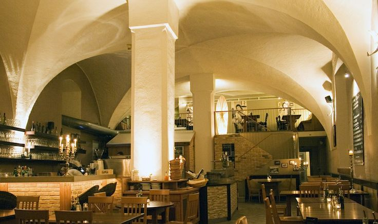Galerie-Restaurant Regensburg Laurin Papageno