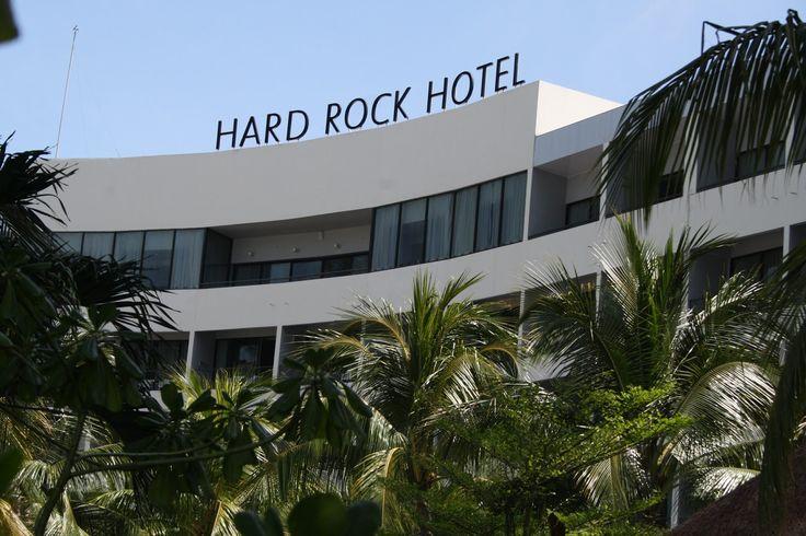 Hard Rock Hotel Batu Ferringhi, Penang
