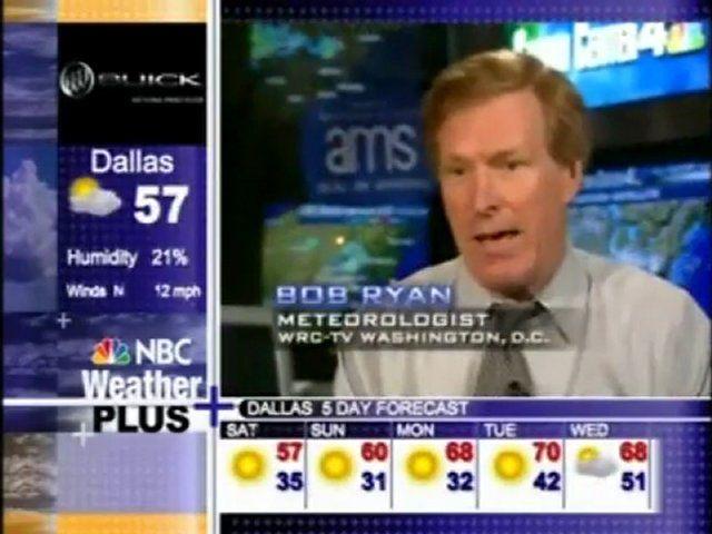 NBC Weather Plus Promo, 2006