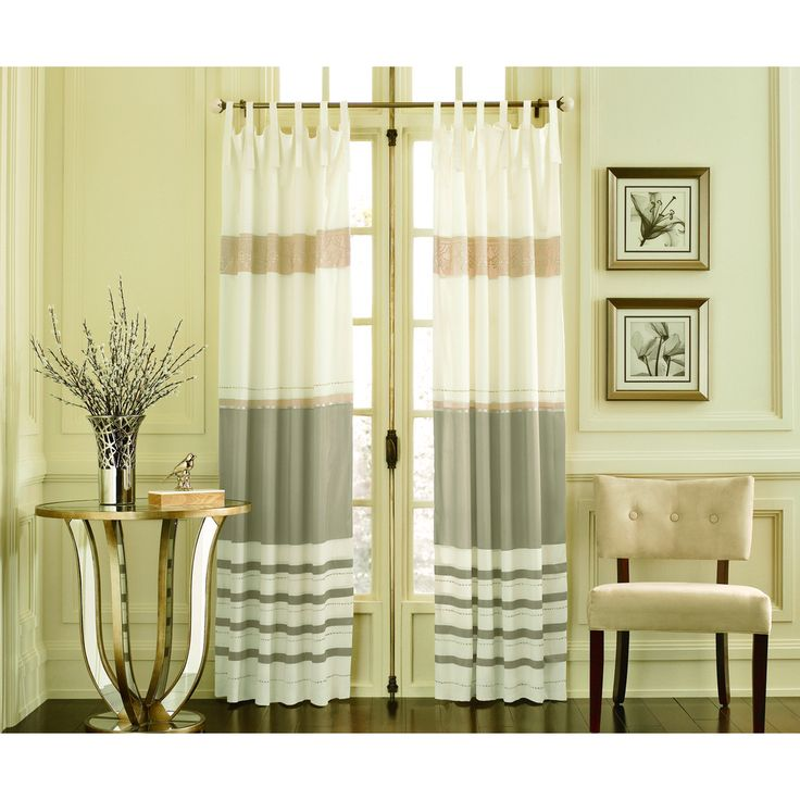 ... 84-inch Curtain Panel Pair   Curtain Panels, Curtains and Products