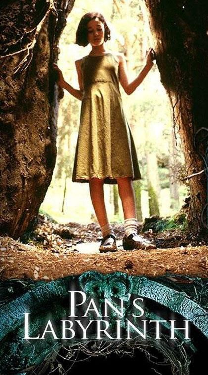Pans_Labyrinth - Guillermo del Toro - 2006