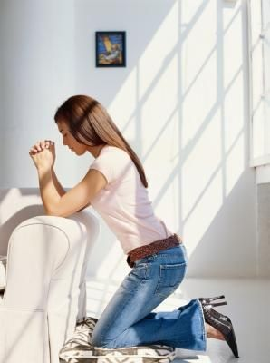 How to Create a Meditation Prayer Room or Quiet Space in ...