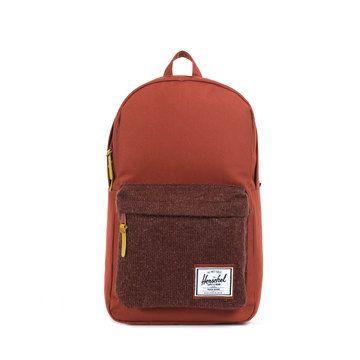 Herschel Supply Co.: Woodside Knitted Rust