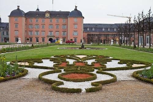 Heidelberg Castle Virtual Tour