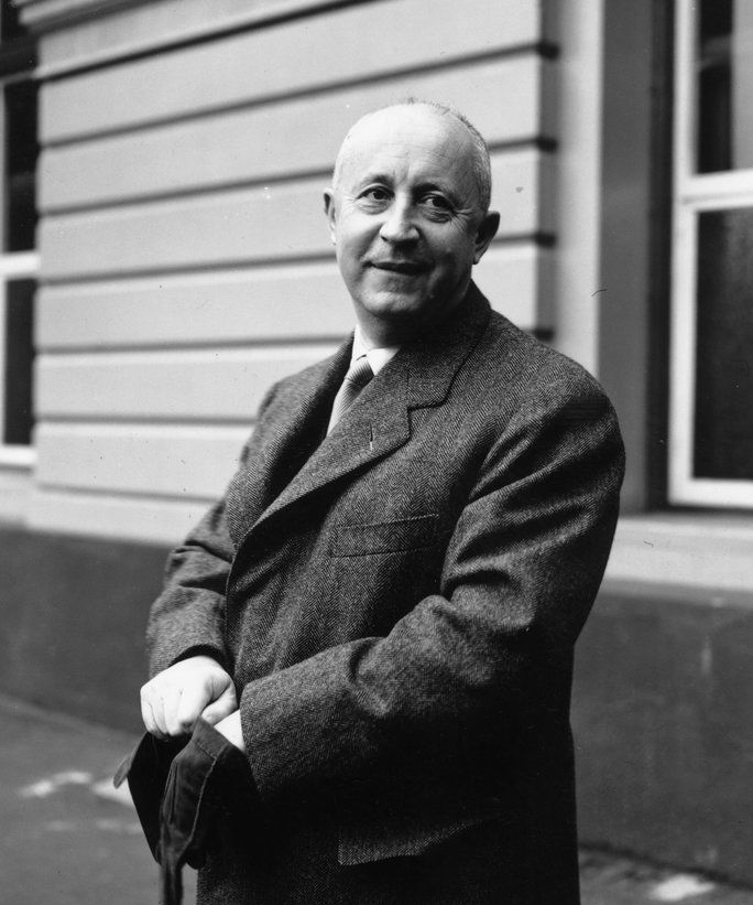 Christian Dior 1905-1957