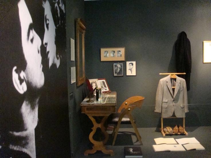 """Dimitris Horn"" exhibition"