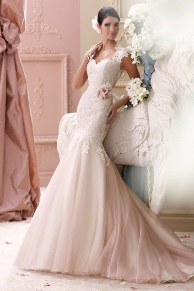 sale david tutera for mon cheri 115236 Meadow price wedding dress lace cap sleeves