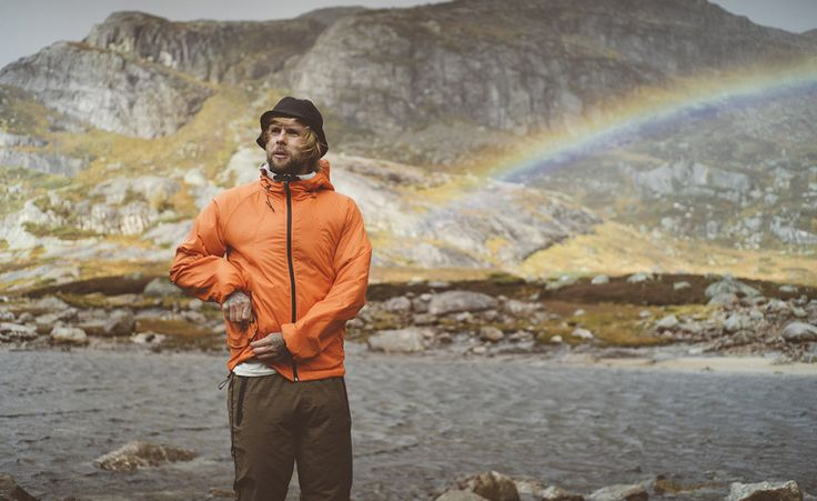 One of the most stylish outdoor apparel brands to ever hit the trails, Parca Equipment co has just released their latest collection.