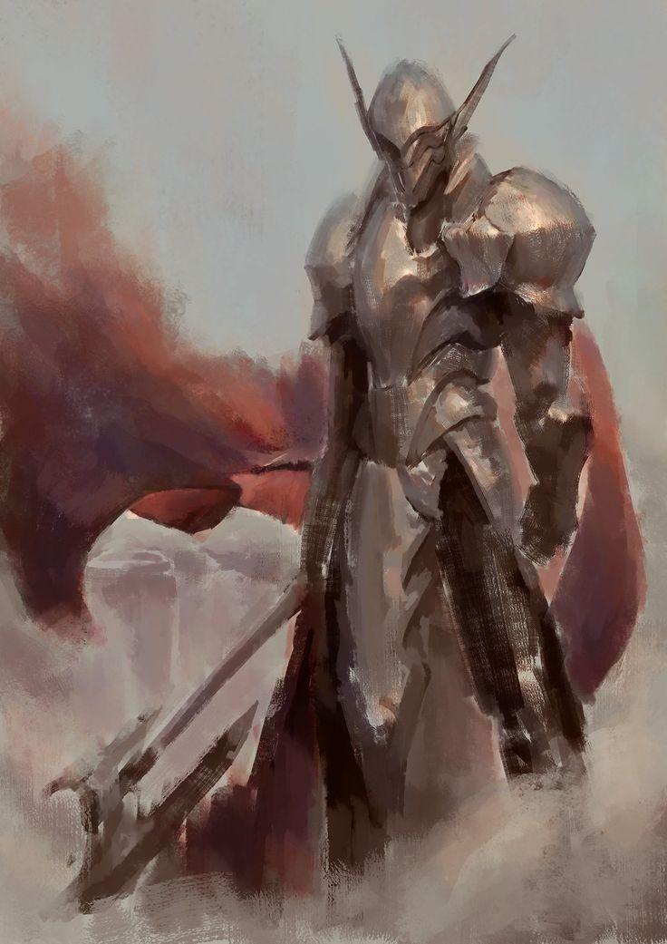 elfo guerrero fondo de - photo #35