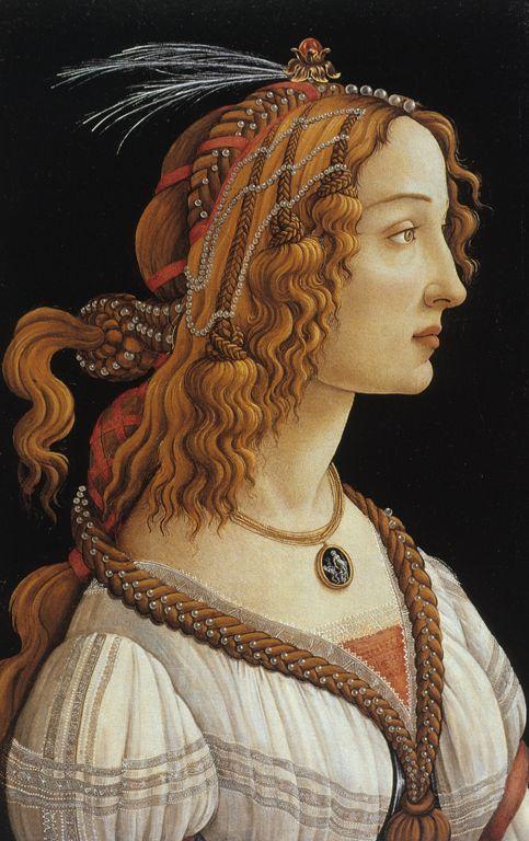 Sandro Botticelli 2