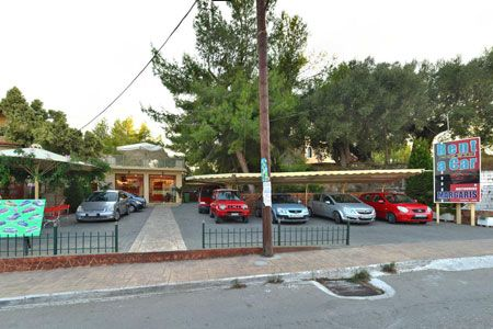 Margaris rent a car is located in Tsilivi resort since 1985.It is open from 8am till 10pm.Group 1(Kia Piccanto,Hyundai Atos, i10) Group 2(Peugeot 107, Hyundai Getz,Opel Corsa,Kia Rio, Hyunsai accent automatic,Matrix) Group 3(Suzuki Jimny 4x4,Kia sport 4x4).Group 4(Hyundai Stream,Hyundai Trajet,Fiat Scudo 7-8 seated).All vehicles rented through Margaris car rentals are fully covered with full comprehensive insurance with no waiver provided the client complies fully with the terms of contract.