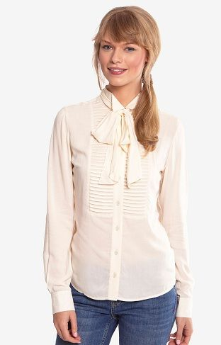 b9ba34ce1e 10 Best Formal Shirts for Women With Latest Designs