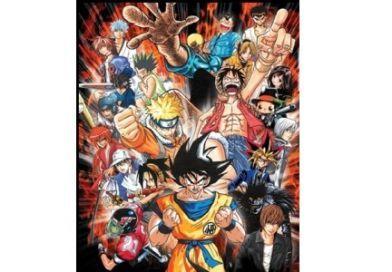 100 từ tiếng nhật thường gặp trong manga anime