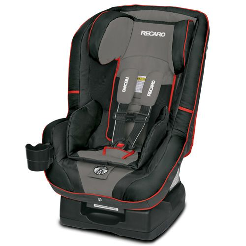 RECARO Performance RIDE Convertible Car Seat by RECARO at BabyEarth.com, $209.88