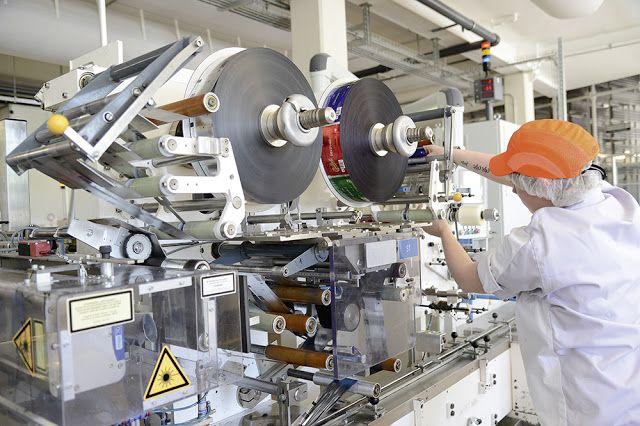Opérateur Sur Machines Automatiques En Production électrique Ou électronique